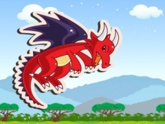 Dragon Feeding Trainer - Virtual Monster Frenzy FREE 1.1 Screenshot