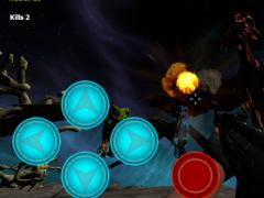 Dragon Hunter Rampage FPS Free 1.0 Screenshot