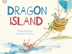 Dragon Island Kid's Book 1.0.1 Screenshot