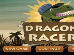 Dragon Racer 1.0 Screenshot