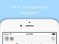 Dragon Rune - Runewars Companion 1.0.0 Screenshot