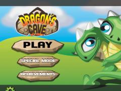 Dragon's Cave 2.0 Screenshot