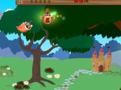 Dragon Spell: Vocabulary Drill 1.0 Screenshot