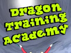 Dragon Training Academy 1.02 Screenshot