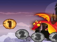 Dragon Trap Jump To Safety - FREE Fun Games 1.0 Screenshot