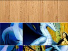 Dragons Jigsaw Puzzle 2.8.22 Screenshot