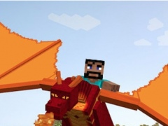 DRAGONS MOD for Minecraft PC Edition - Best Wiki & Guide Mod for Minecraft PC 1.0 Screenshot