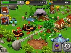Review Screenshot - Dragon Game – Build Your Own Dragon Park