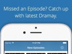 Dramay HD 3.5.3 Screenshot
