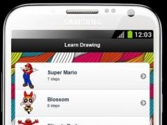 How to draw it! 2.0 Screenshot