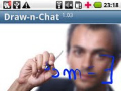 Draw-n-Chat 1.1.4 Screenshot