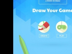 Draw Your Game 3.1 Screenshot