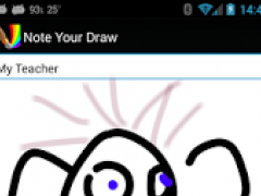 Draw Your Notes - FREE 1.0.3 Screenshot