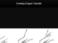 Drawing Dragon Tutorials 1.0 Screenshot