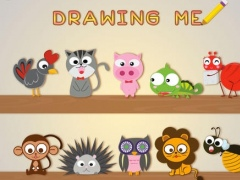 Drawing Me 1.0 Screenshot