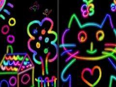 Drawing Pad HD - Movie your Art with Magic brushes & Doodle Kids Game 1.0.0 Screenshot