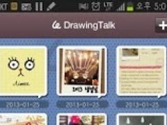Drawingtalk for Kakao 1.2.6 Screenshot