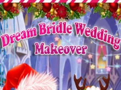 Dream Bridal Makeover 1.0 Screenshot