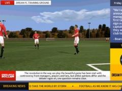 Review Screenshot - The Sock in Soccer