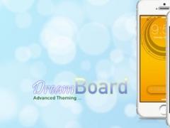 DreamBoard + 1.0 Screenshot