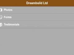 Dreambuild Property Development And Home Refurbishments 1.1.1.7 Screenshot