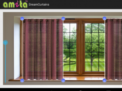 DreamCurtains 1.8 Screenshot