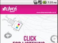 Dreamers Radio 1.9 Screenshot
