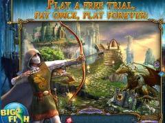 Dreampath - The Two Kingdoms HD - A Magical Hidden Object Game 1.0.4 Screenshot