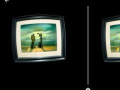 Dreams of Dali - Virtual Reality 360 degrees VR360 - Angelus 1.0 Screenshot