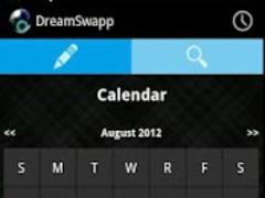 DreamSwapp 1.6 Screenshot