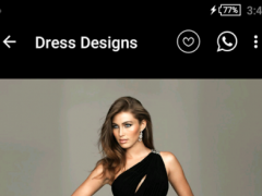 Dress Design for Woman 1.0.8 Screenshot