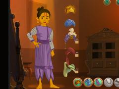 Dress Up Arjuna 1.02 Screenshot