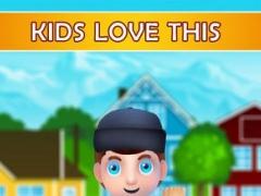 Dress Up Builder Bill - Fun Kids Game 1.0 Screenshot
