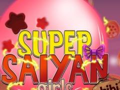 """Dress up Creator Chibi Girls - """"for Super Saiyan"""" 1.0 Screenshot"""