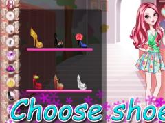 Dress up Cupid 1 Screenshot
