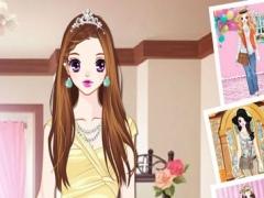 Dress Up! Gorgeous Princess 1.0.3 Screenshot