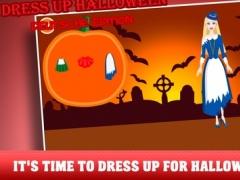 Dress Up Halloween — Deutsche Edition CROWN 1.0 Screenshot