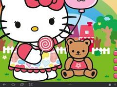 Dress Up! Hello Kitty 1.1 Screenshot