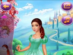 Dress Up Princess Mary 3.8 Screenshot