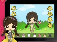 Dress Up. Sweet Girl 1.1 Screenshot