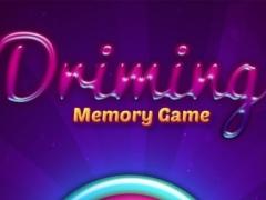 Driming - Memo game 1.0.0 Screenshot