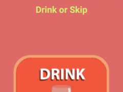 Drink or Skip 1.0 Screenshot