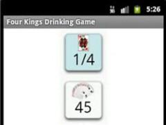 Drinking Game - Kings Cup 1.8 Screenshot