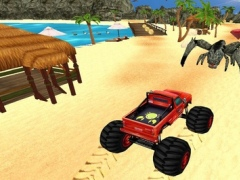 Drive 3D Beach Bugggy Blitz Race Simulator Free 1.0 Screenshot