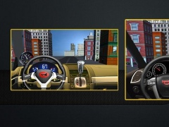 Drive Car Simulator 1.1 Screenshot