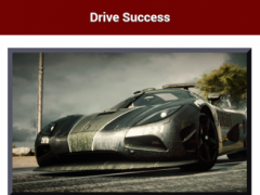 Drive Success 1.0.0 Screenshot
