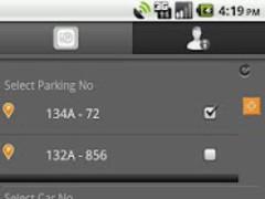 DrivePal 1.7 Screenshot
