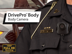 DrivePro Body 3.0 Screenshot