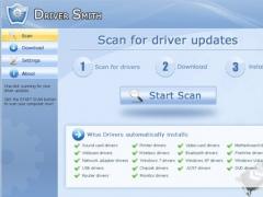 DriverSmith 2.0 Screenshot