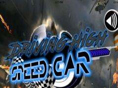 Driving High Speed Car - Game Speed Limit Simulator 3.5.1 Screenshot